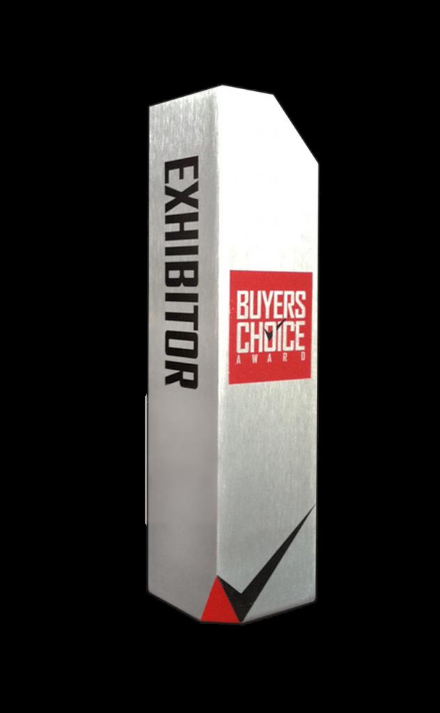 Buyers Choice Award