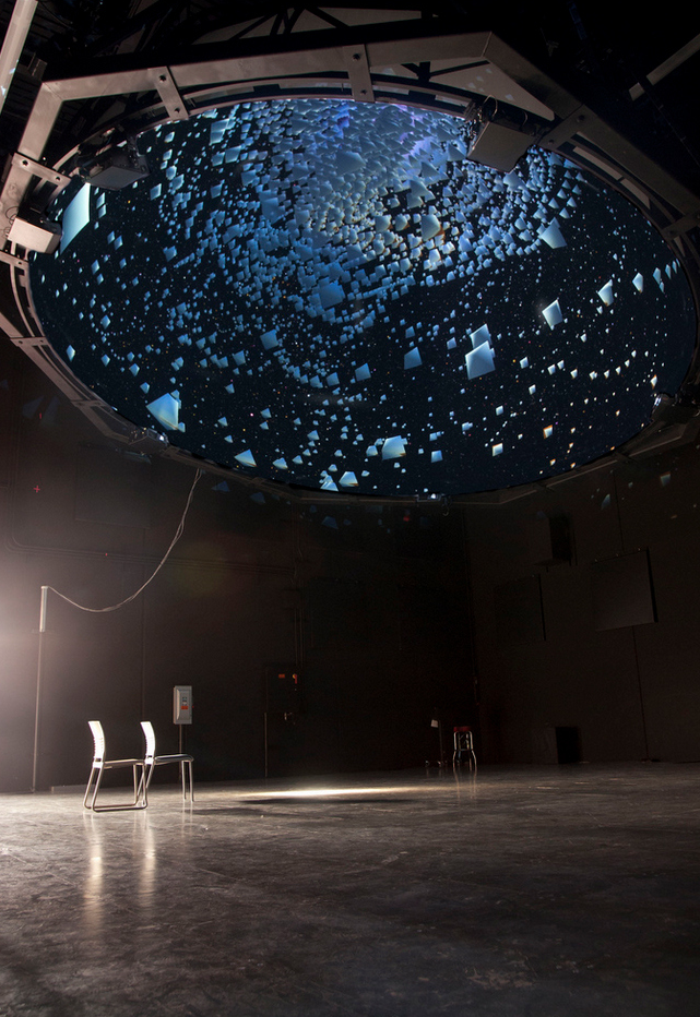 Digital Dome