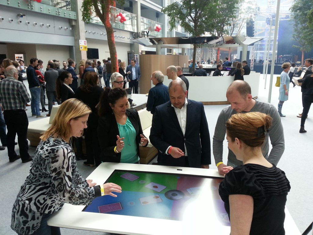 Omnitapps_Game at event