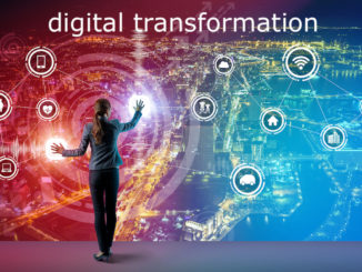 volanti digital transformation