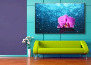 "Volanti 98"" Ultra Large LCD Display for High Impact Visuals"